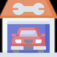 Certifierad bilverkstad för service